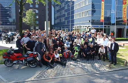 Sportgemeinschaft Deutscher Bundestag